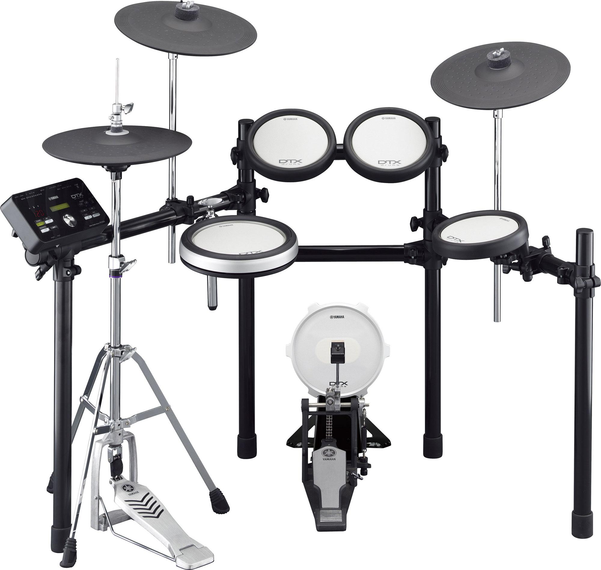 Yamaha DTX582K Compact E Drum