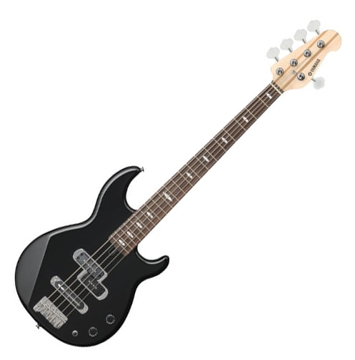 Yamaha BB425 BL E-Bass (Black)