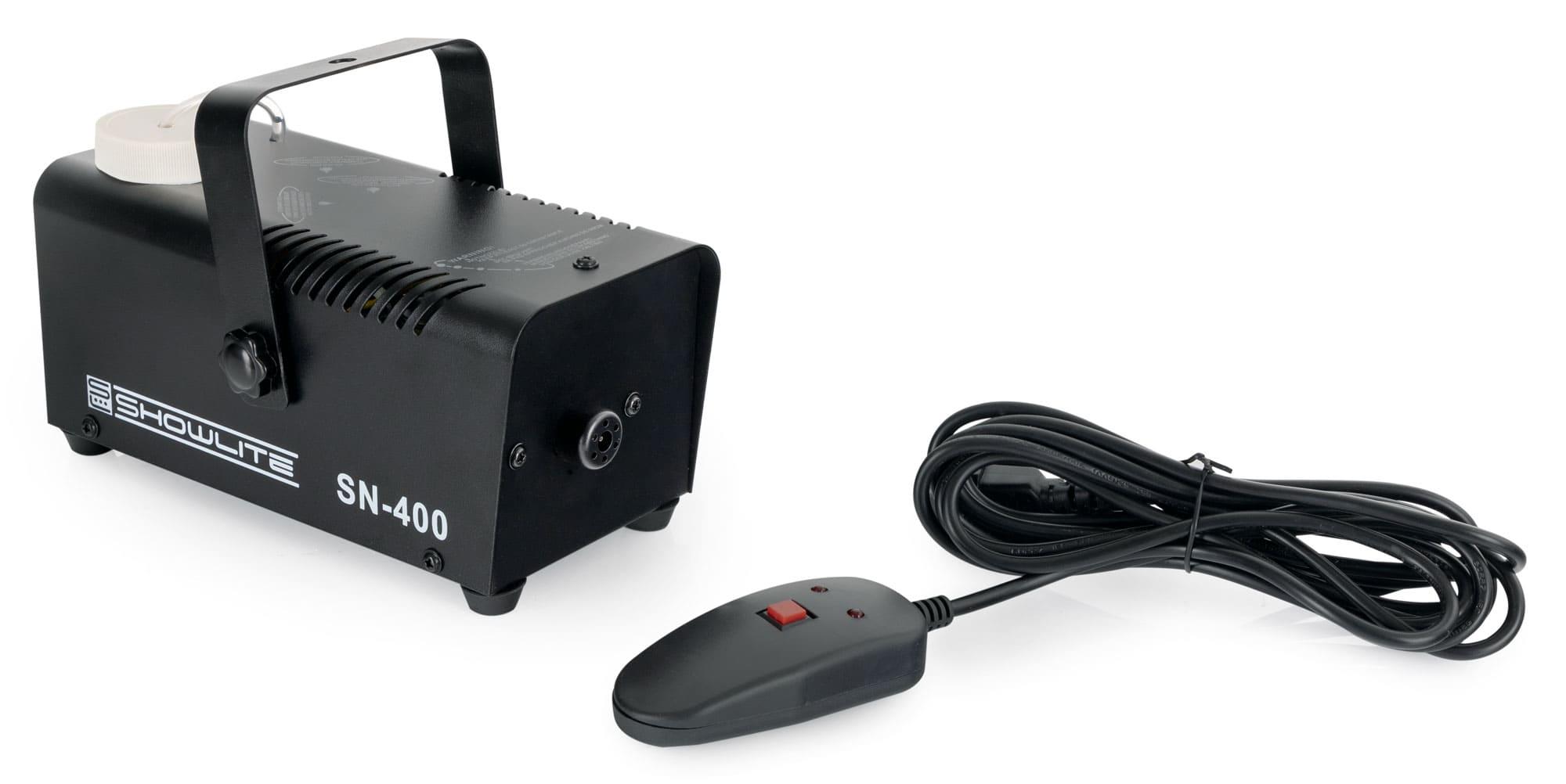 Showlite SN 400 Nebelmaschine