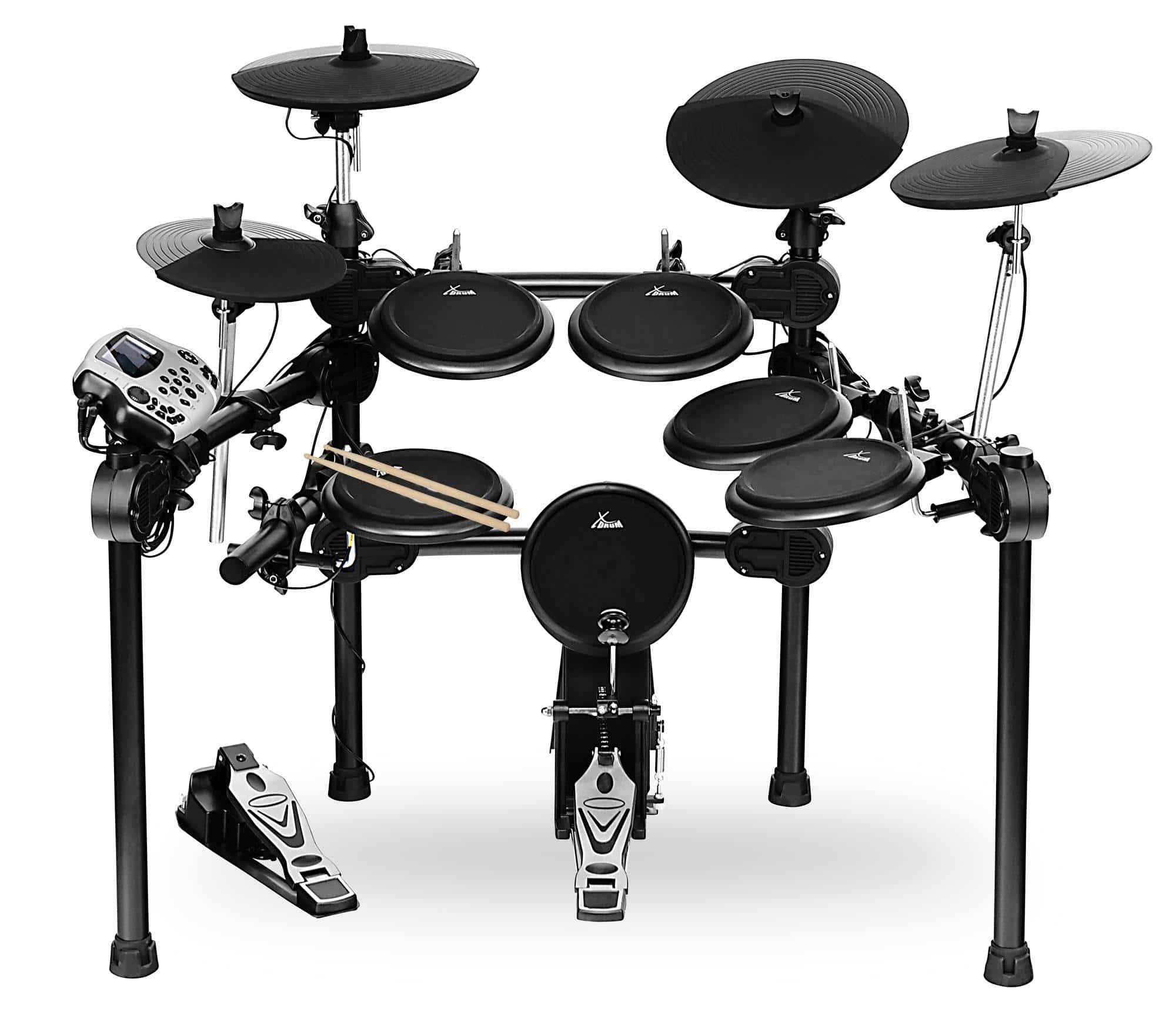 XDrum DD 520 PLUS E Drum Kit