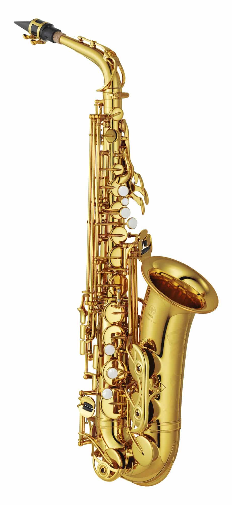 yamaha yas 62 altsaxophon goldlack. Black Bedroom Furniture Sets. Home Design Ideas
