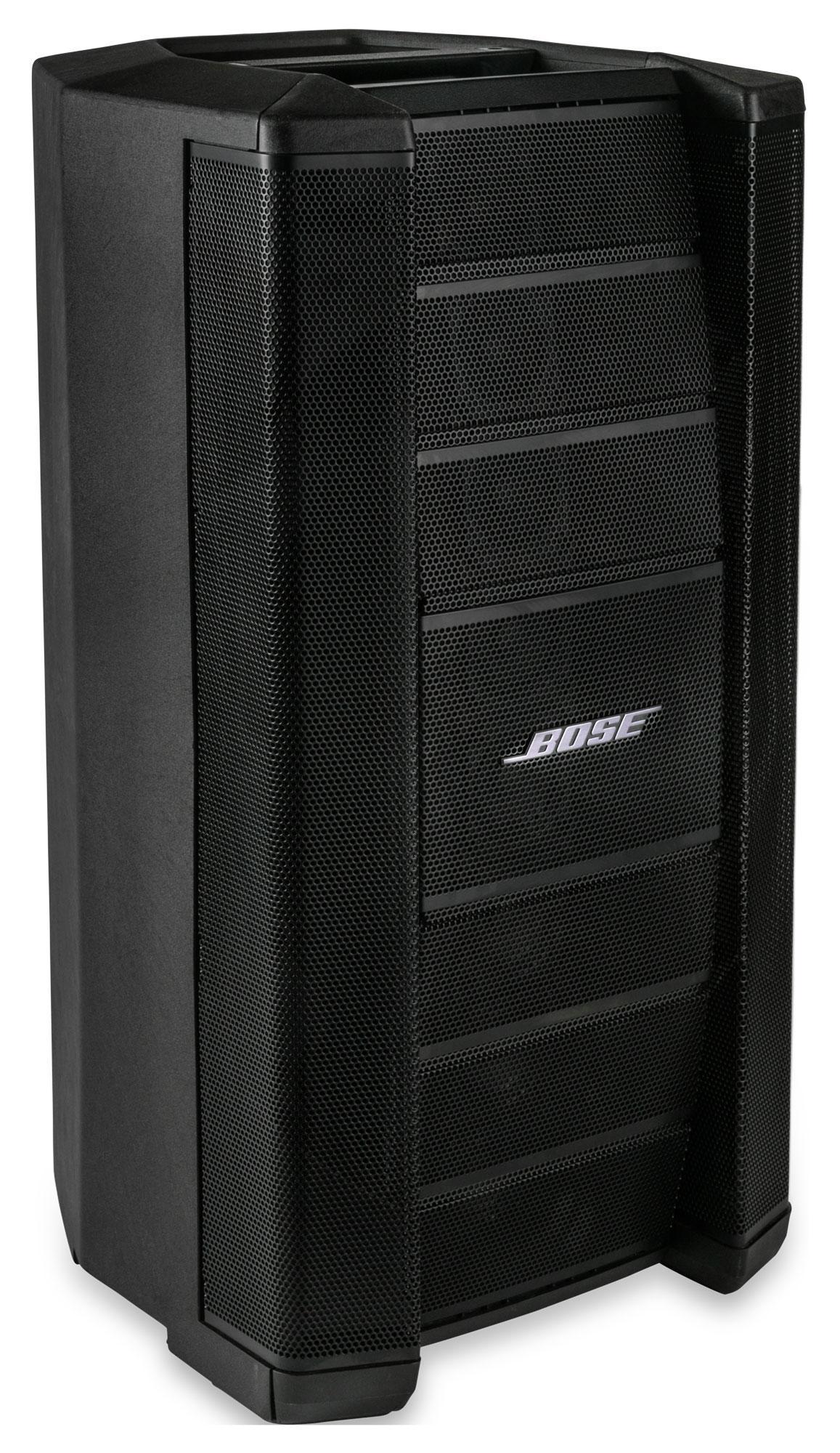 Bose F1 Model 812 Flexible Array Lautsprecher Retoure (Zustand sehr gut)