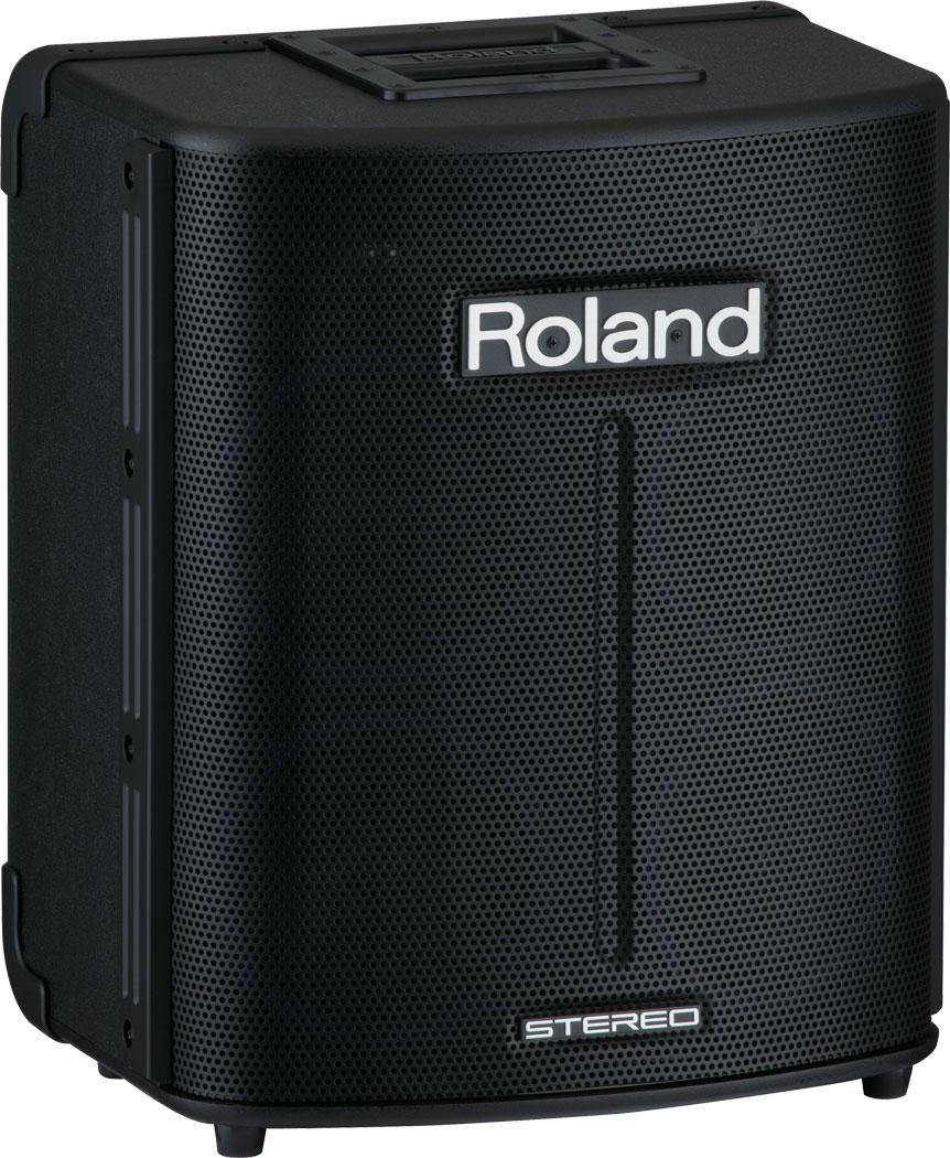 Roland BA 330 Batterie Verstärker