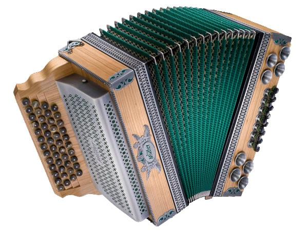 Müller Harmonika Drautal