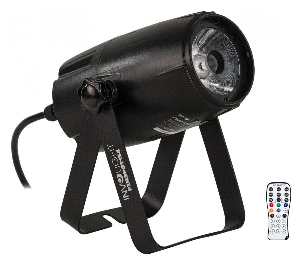 Involight PinSpot154 LED Spot