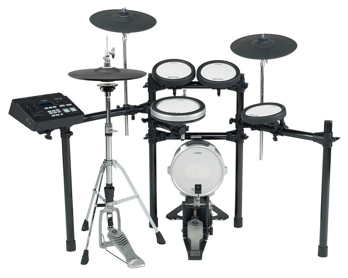 Yamaha DTX720K E Drum Set
