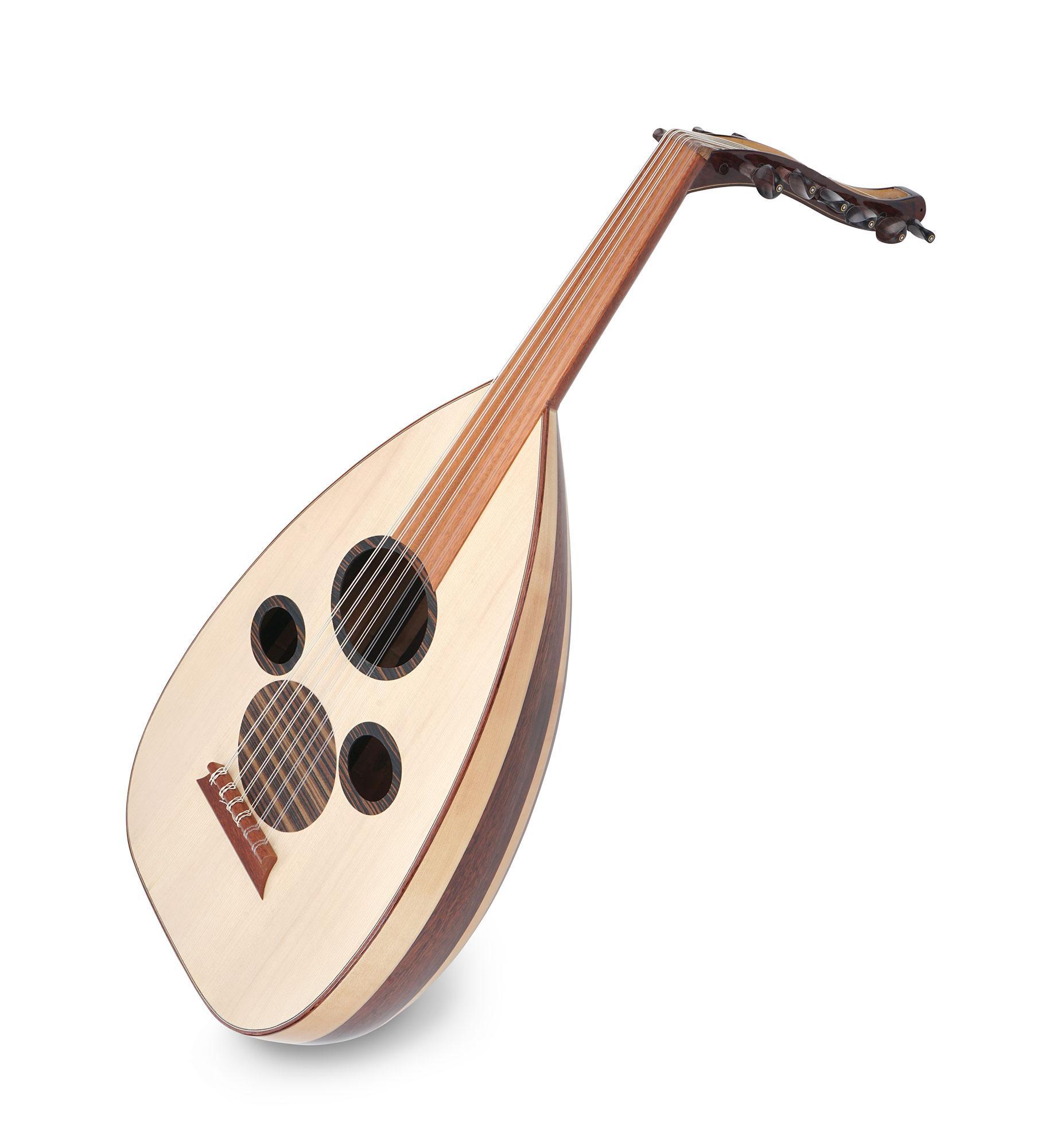 Classic Cantabile Oriental Series Oud 15 Arabische Oud