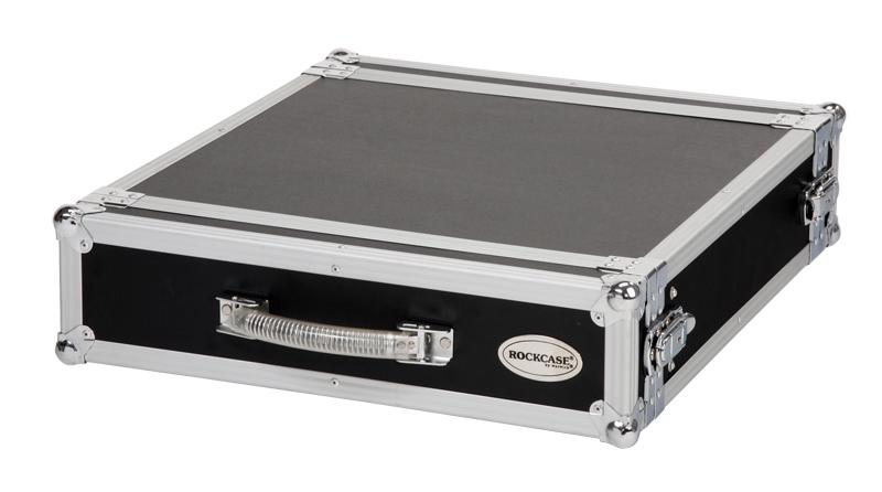 RockCase Eco Rack Case 2 HE