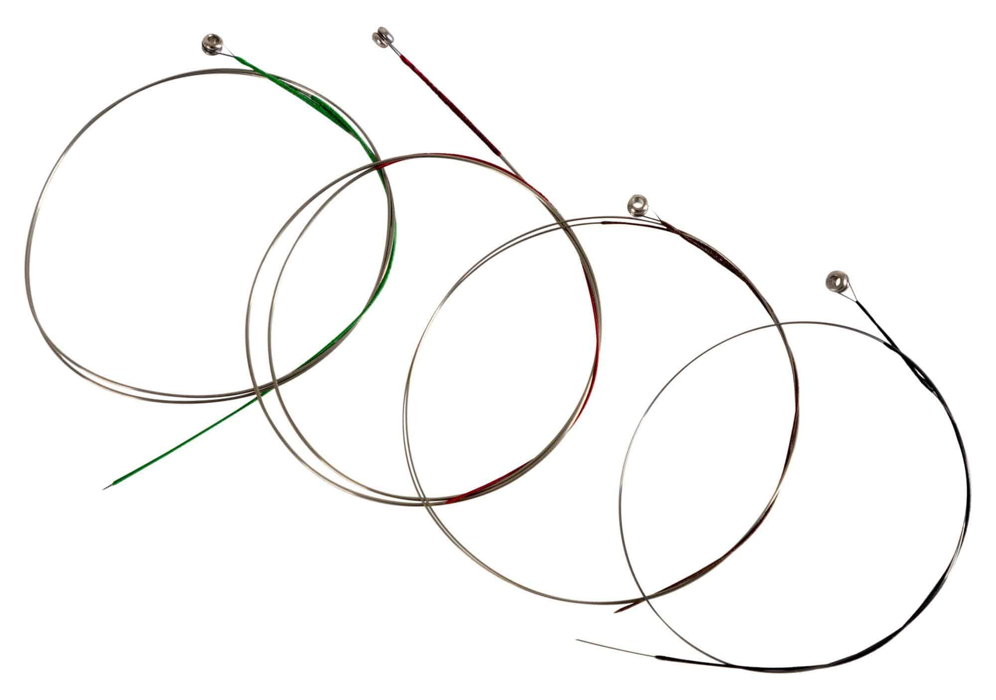 Streichsaiten - Classic Cantabile VL 44 Violinen Saiten 4|4 Größe - Onlineshop Musikhaus Kirstein