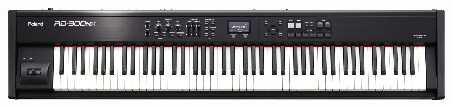Roland RD 300NX Stage Piano