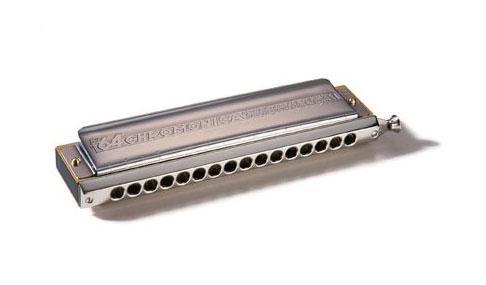 Hohner Chromonica III M 280 Mundharmonika