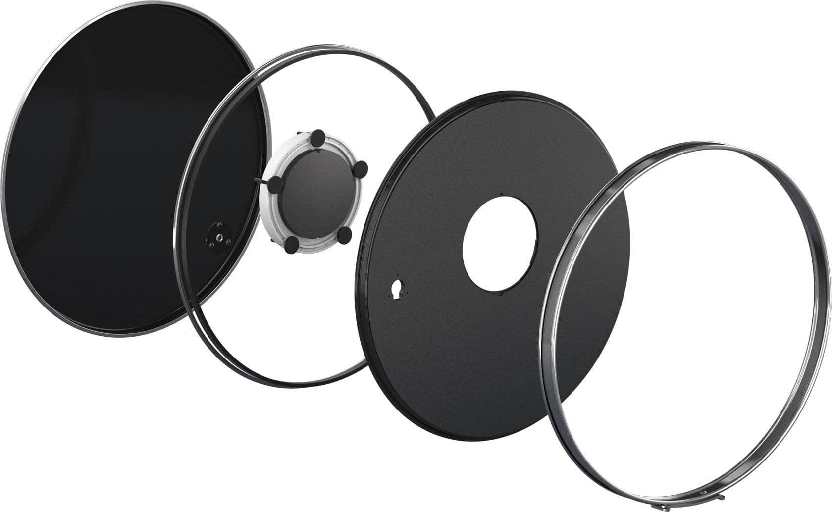 Roland KD A22 Kick Drum Converter