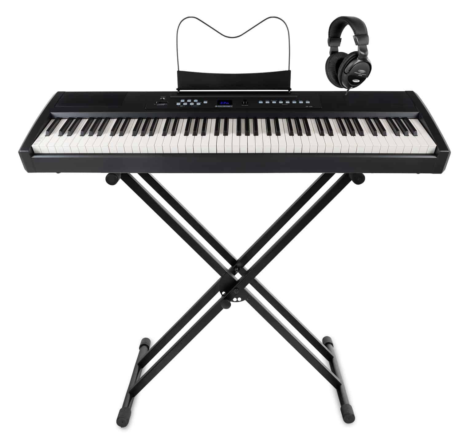 Stagepianos - McGrey SP 100 Piano Stage Set - Onlineshop Musikhaus Kirstein