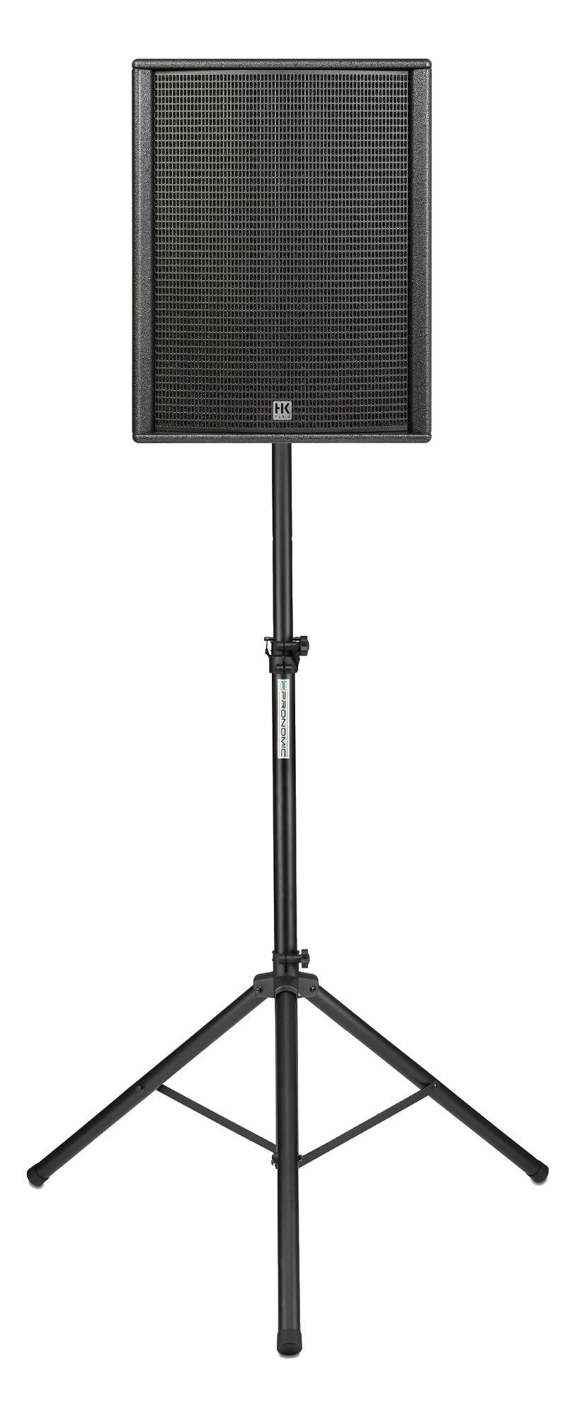 Paboxen - HK Audio PR O 115 FD2 Set inkl. Boxenstativ - Onlineshop Musikhaus Kirstein