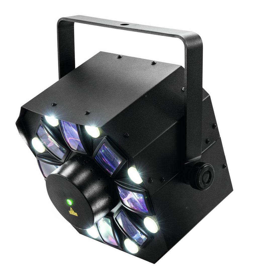 Eurolite LED FE 1500 Hybrid Flowereffekt