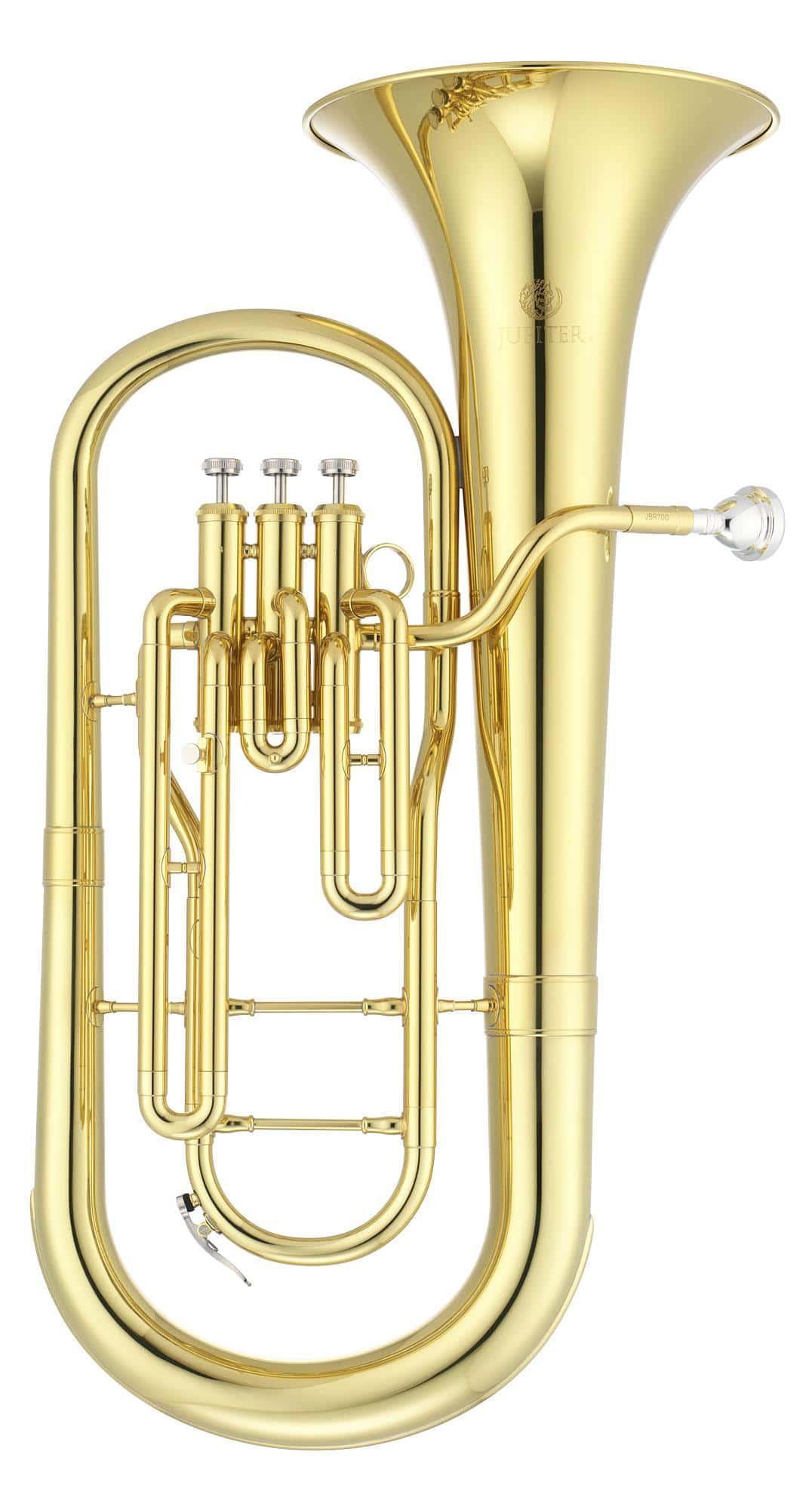 Baritone - Jupiter JBR700 Bb Bariton - Onlineshop Musikhaus Kirstein
