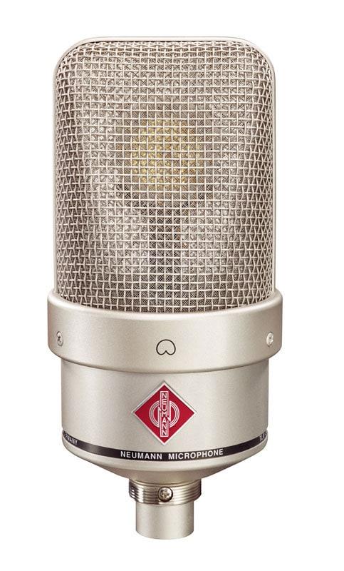 Mikrofone - Neumann TLM 49 Set Retoure (Zustand sehr gut) - Onlineshop Musikhaus Kirstein