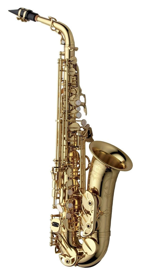 Saxophone - Yanagisawa A WO10 Elite Altsaxophon - Onlineshop Musikhaus Kirstein