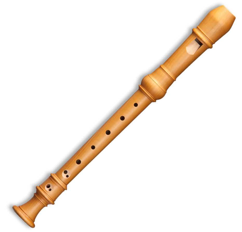Sonstigeblasinstrumente - Mollenhauer Sopranblockflöte Denner Birnbaum - Onlineshop Musikhaus Kirstein