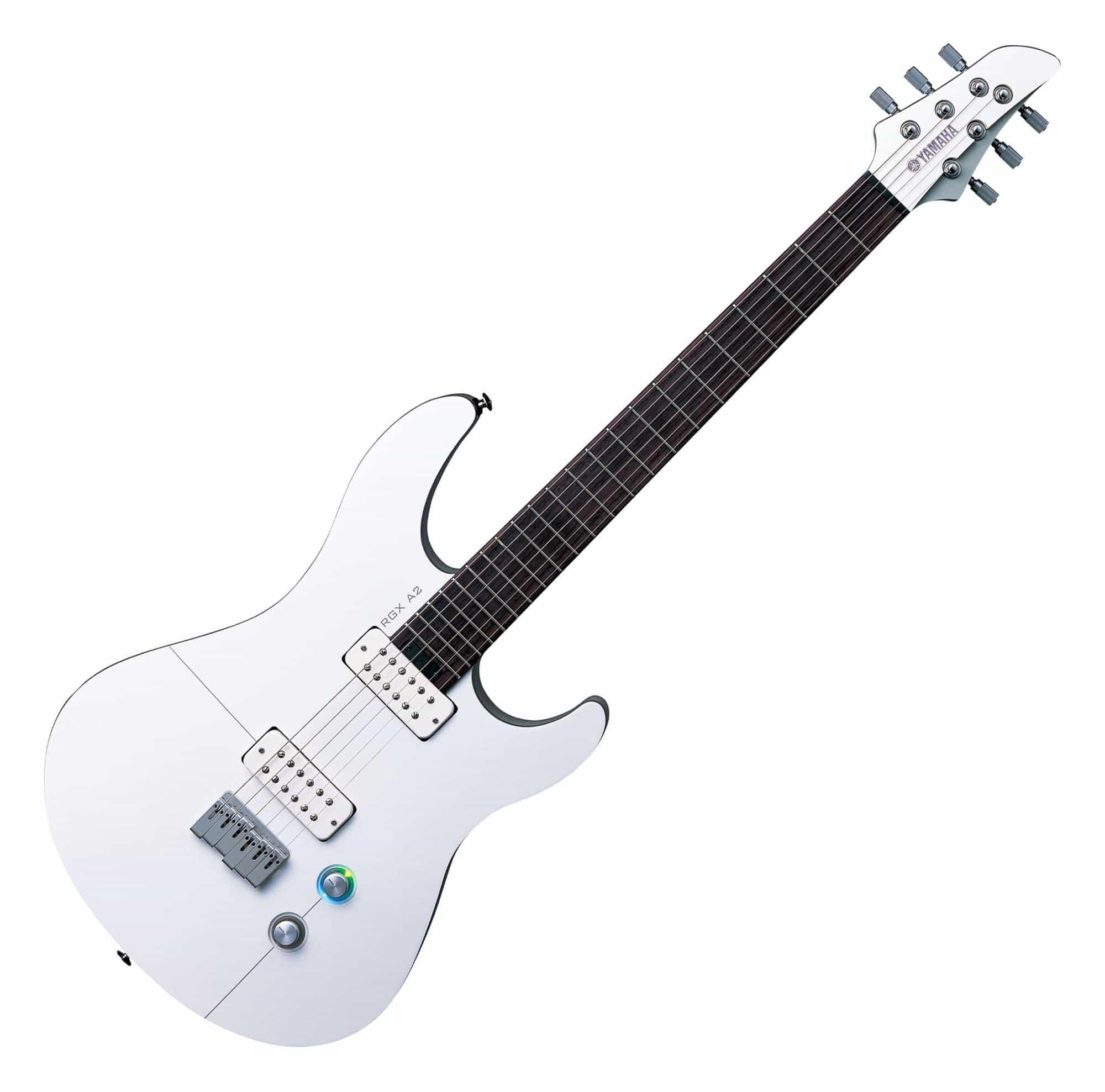 yamaha rgx a2 e gitarre white aircraft grey. Black Bedroom Furniture Sets. Home Design Ideas