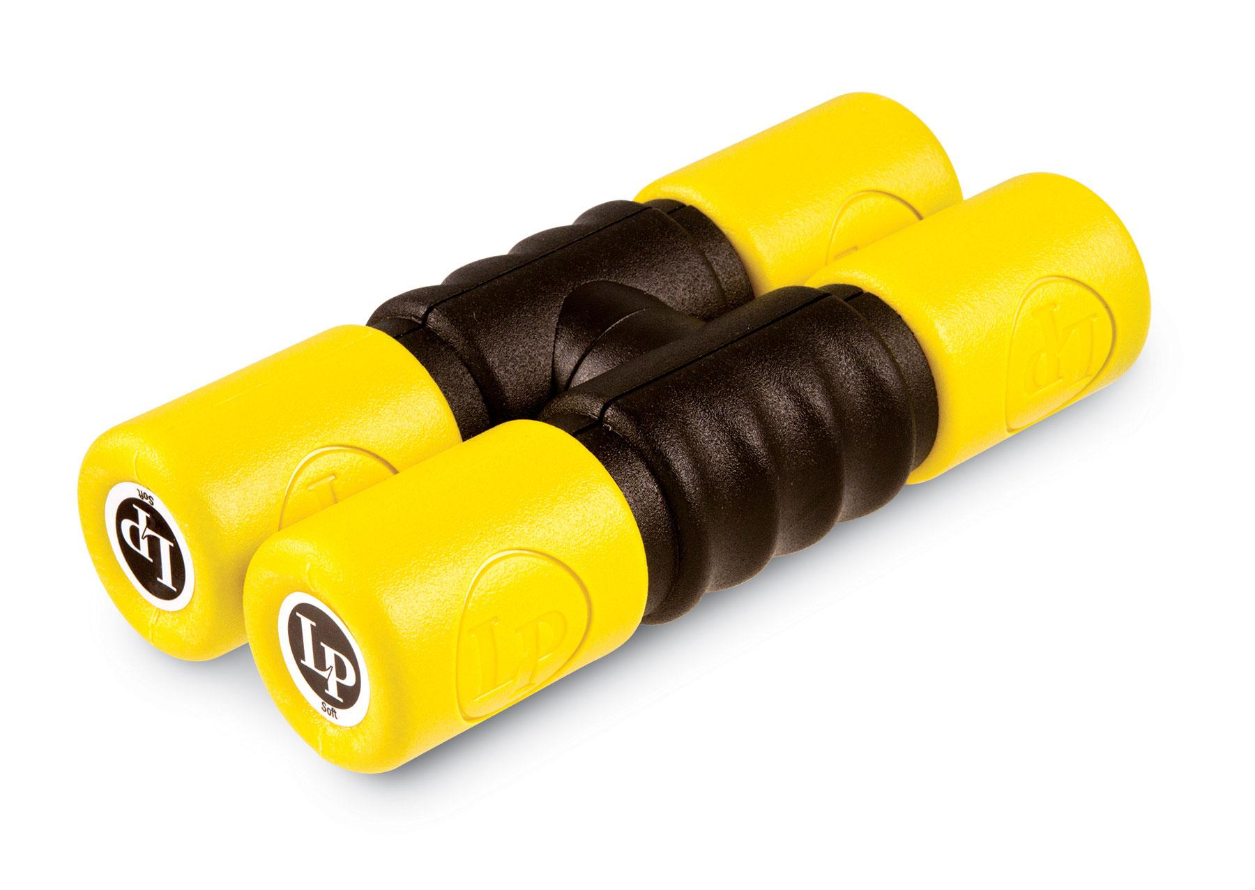 LP 441T S Twist Shaker Soft Gelb