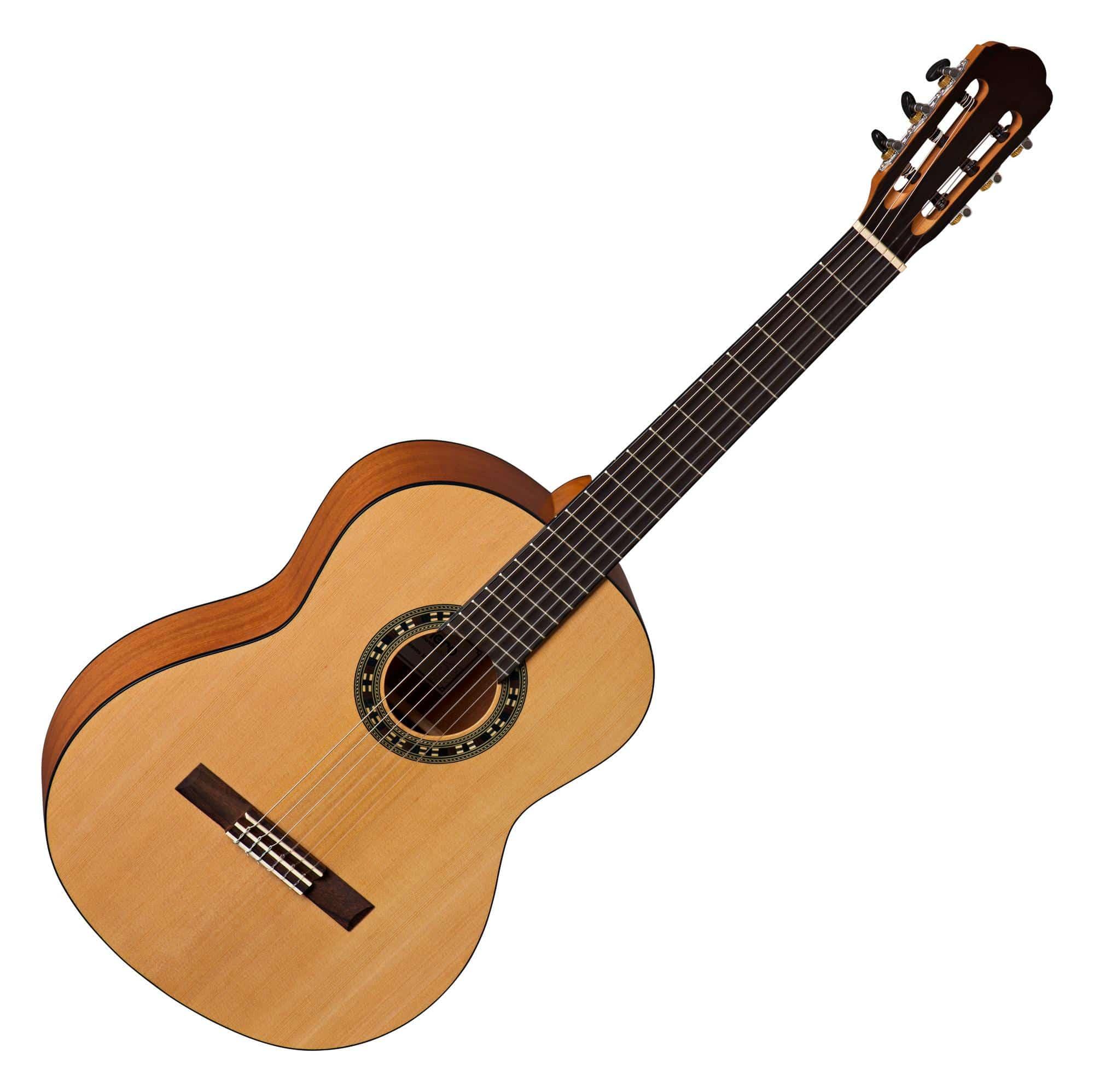Romero by La Mancha Granito 32 1 2 Konzertgitarre