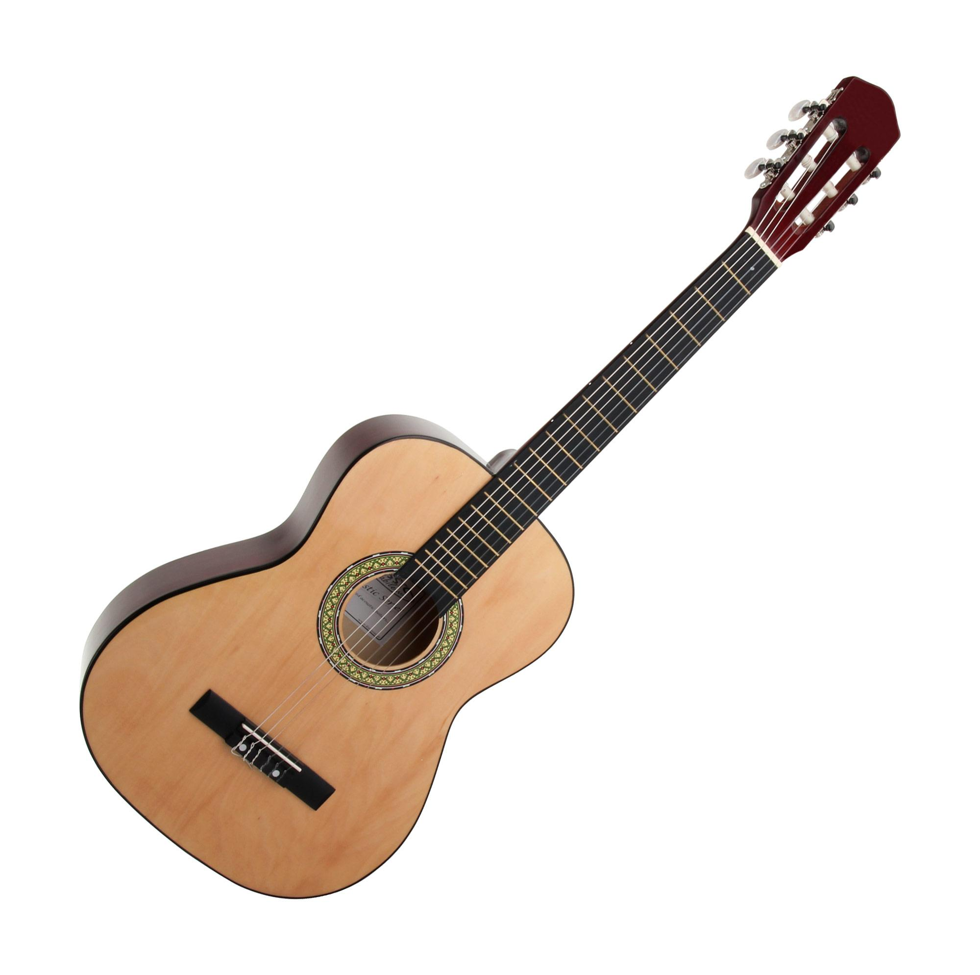 Classic Cantabile Acoustic Series AS 851 Klassikgitarre 3|4