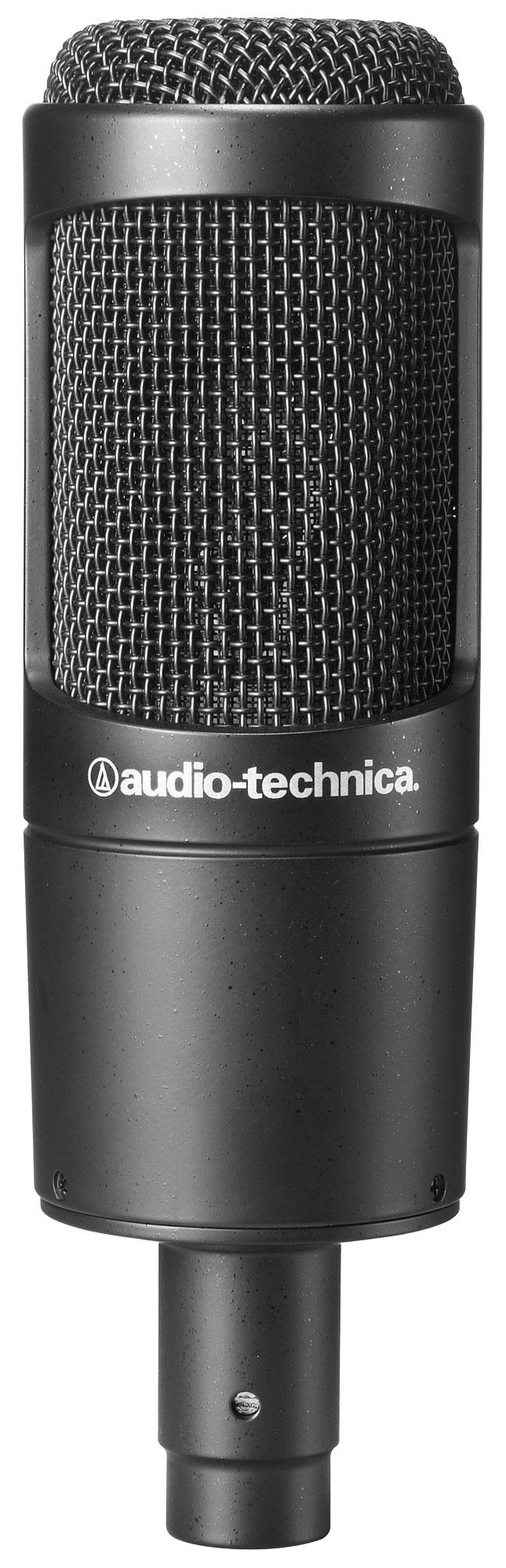 Audio Technica AT2035 Kondensatormikrofon