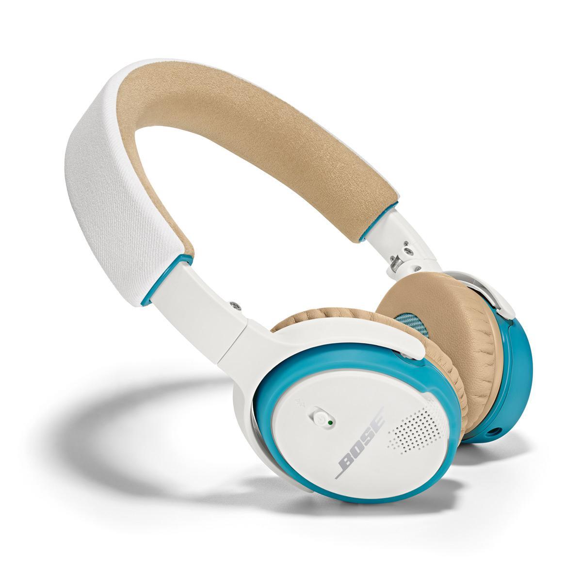 bose soundlink on ear bluetooth headphones wei. Black Bedroom Furniture Sets. Home Design Ideas