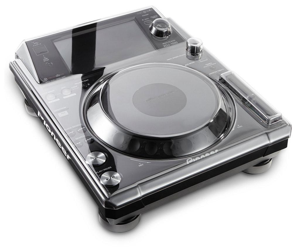 Djzubehoer - Decksaver Pioneer XDJ 1000 - Onlineshop Musikhaus Kirstein