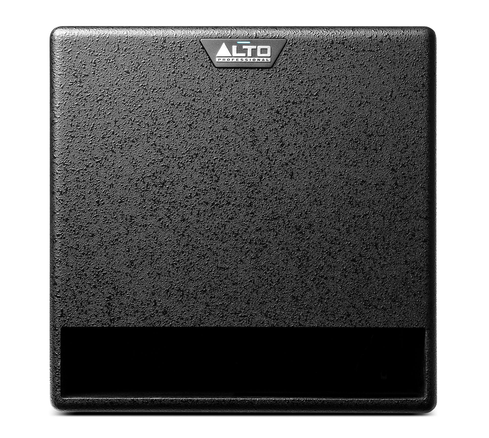 Paendstufen - Alto TX212S Retoure (Zustand sehr gut) - Onlineshop Musikhaus Kirstein