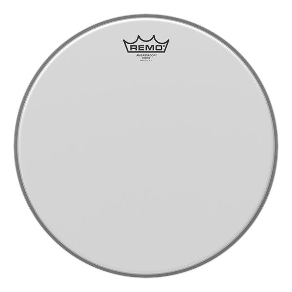 Remo 22' Ambassador Coated Bass Drum