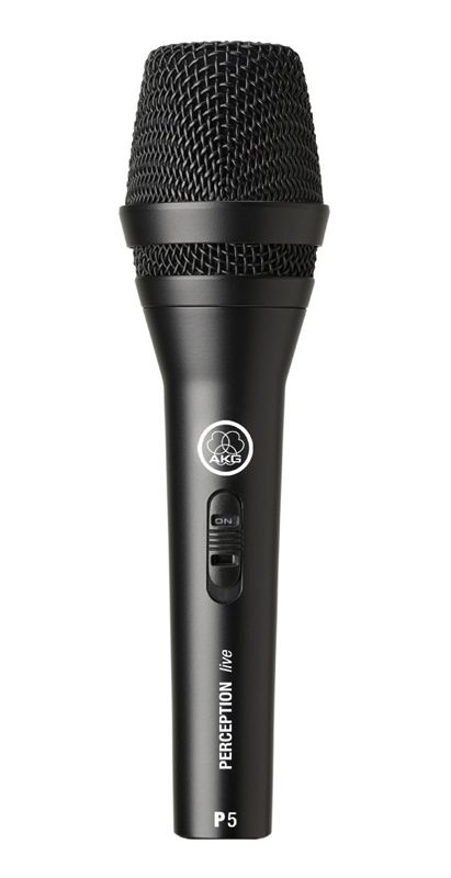Mikrofone - AKG Perception Live P5S - Onlineshop Musikhaus Kirstein