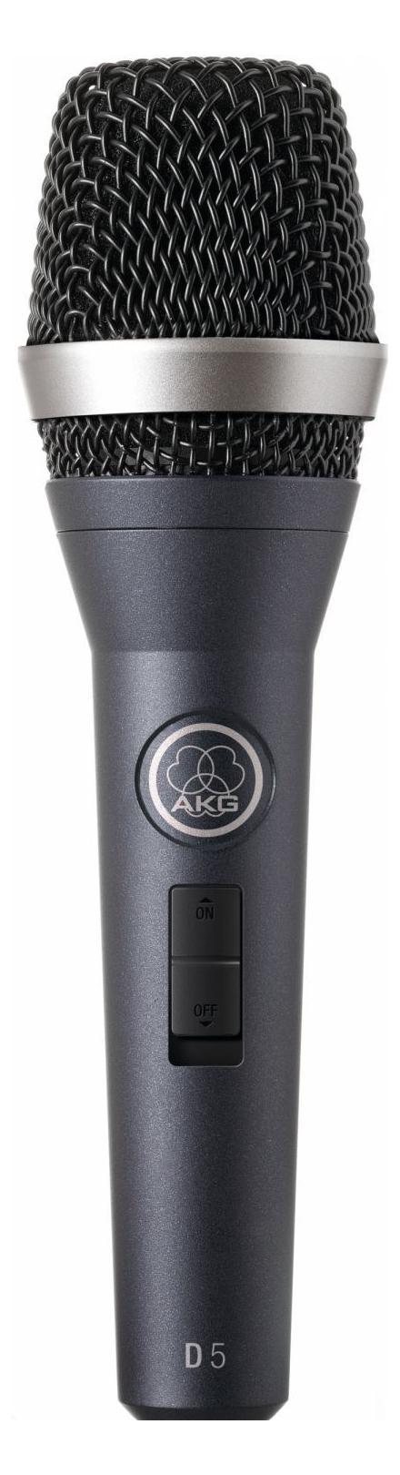 Mikrofone - AKG D5 S - Onlineshop Musikhaus Kirstein
