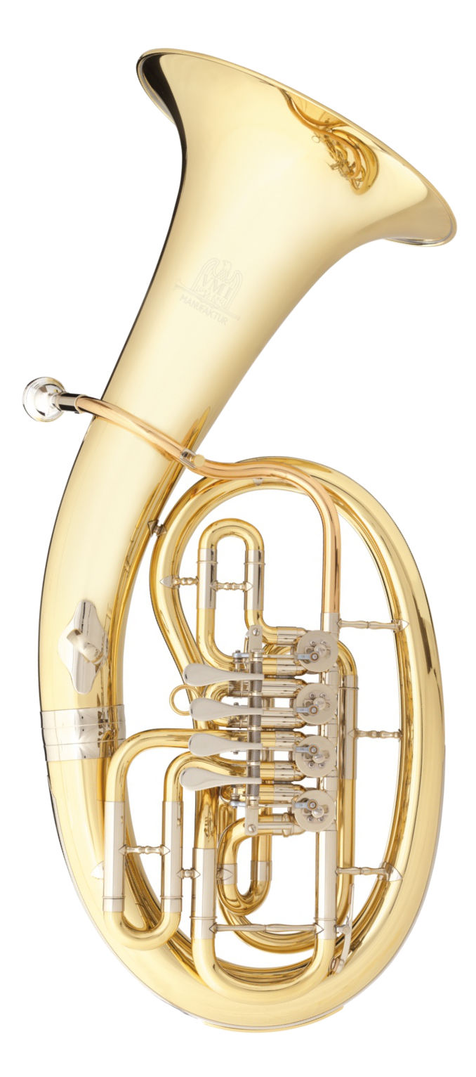 Baritone - B S 46 B Bariton - Onlineshop Musikhaus Kirstein