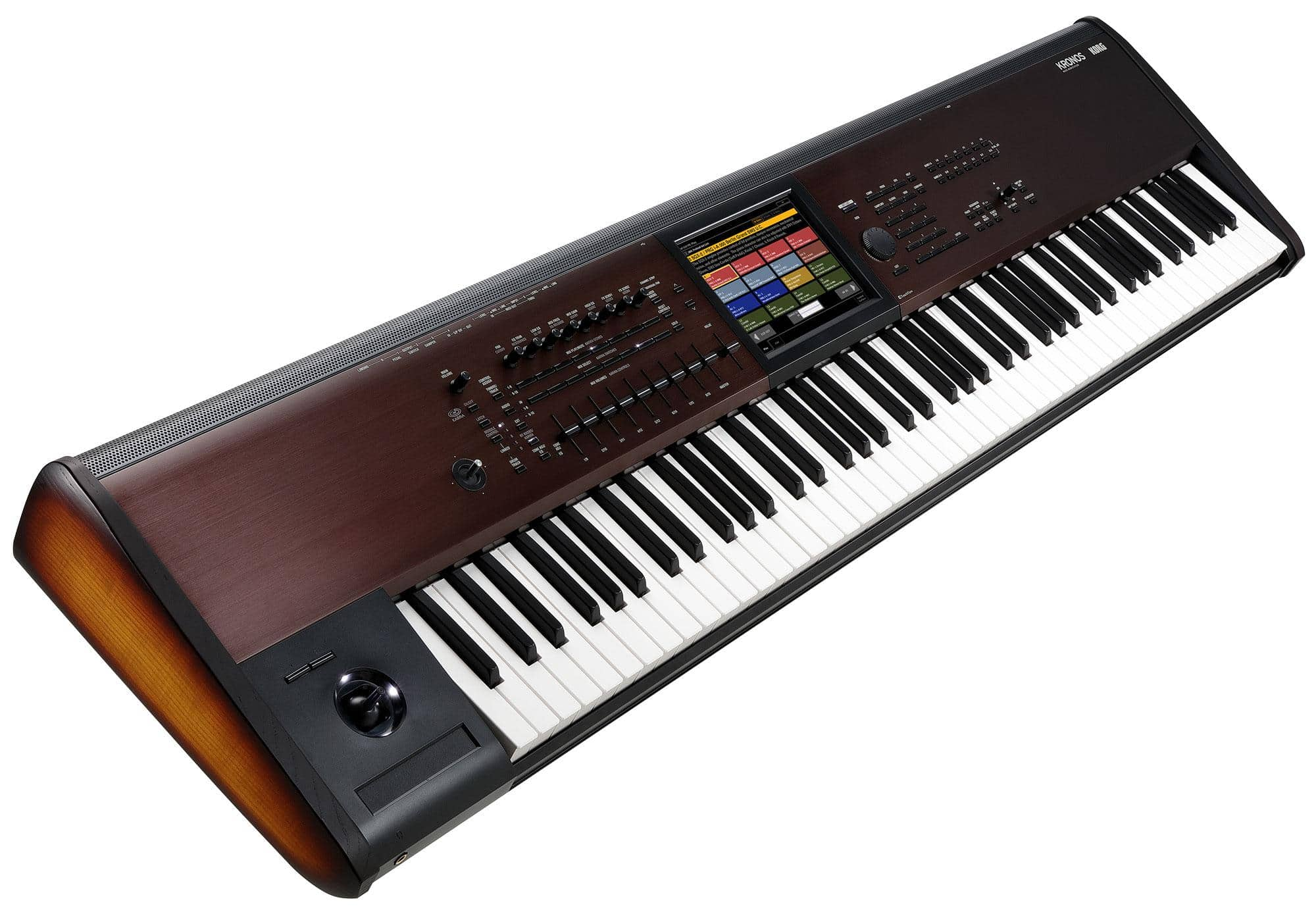 Korg Kronos LS Synthesizer
