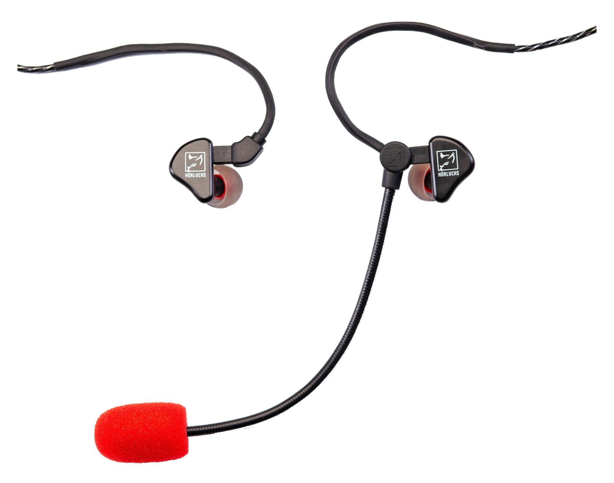 Kopfhoerer - Hörluchs HL1202 Headset - Onlineshop Musikhaus Kirstein