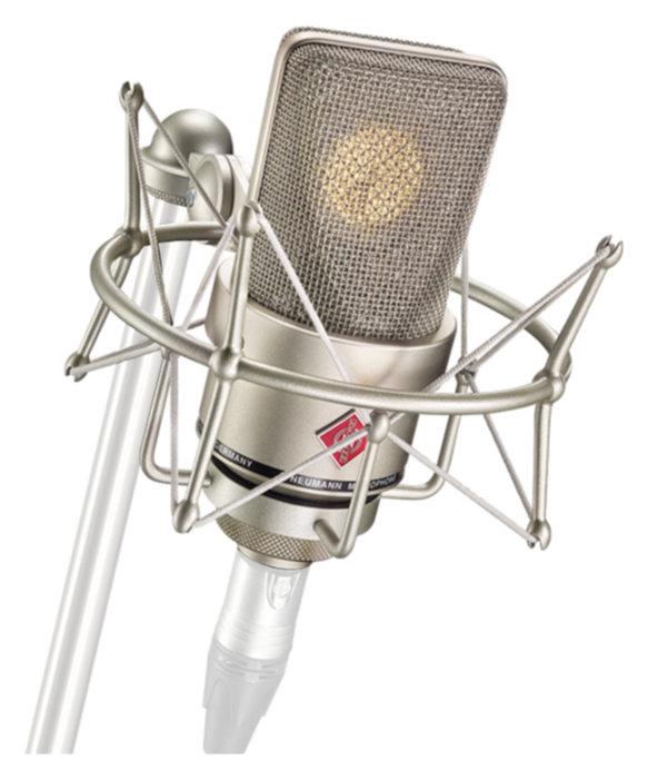 Mikrofone - Neumann TLM 103 NI Studio Set Retoure (Zustand sehr gut) - Onlineshop Musikhaus Kirstein