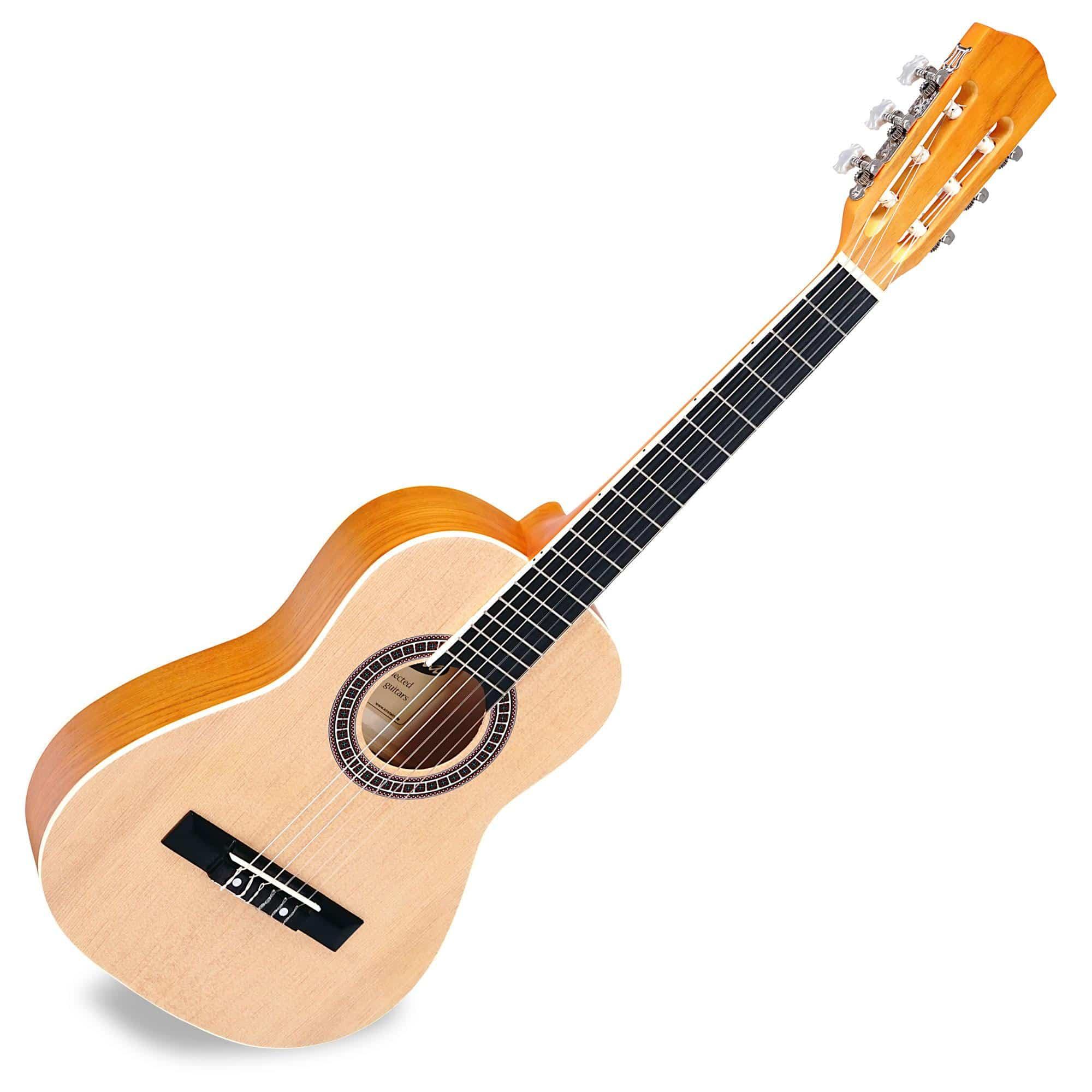 Classic Cantabile Acoustic Series AS 854 Klassikgitarre 1|2