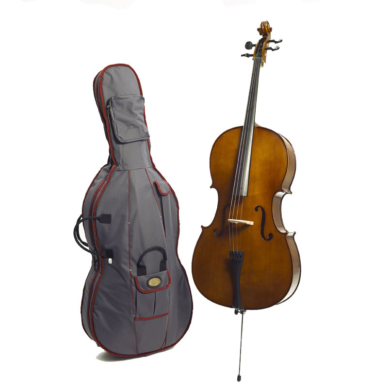 Celli - Stentor SR1108SNA 4|4 Student II Cello - Onlineshop Musikhaus Kirstein