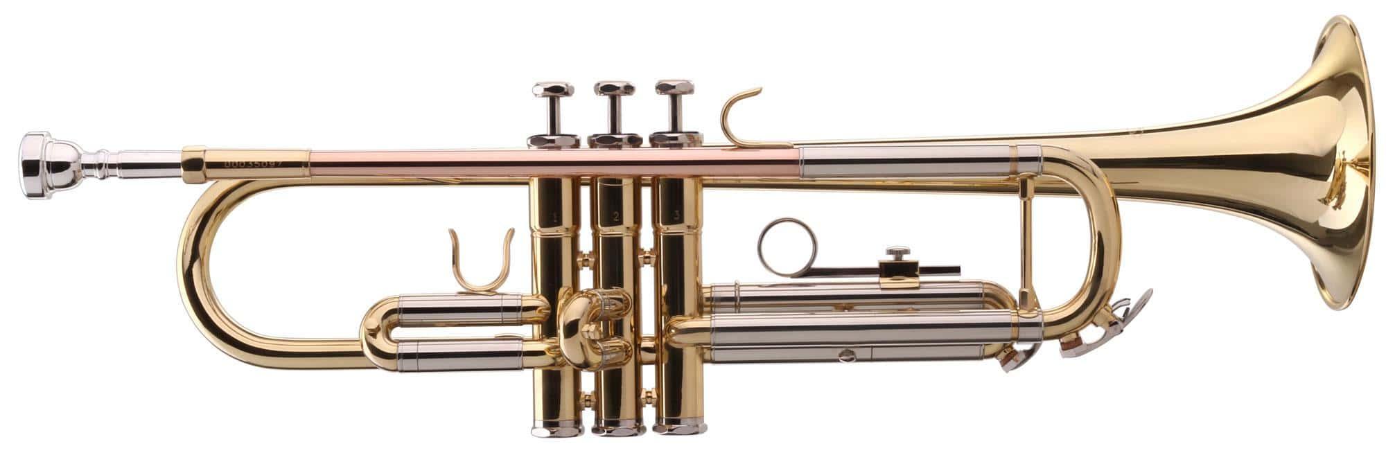 Trompeten - Classic Cantabile TR 40L Bb Trompete - Onlineshop Musikhaus Kirstein