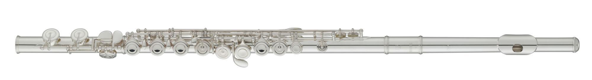 Sonstigeblasinstrumente - Yamaha YFL 212SL Querflöte Neusilber Silberne Mundlochplatte - Onlineshop Musikhaus Kirstein