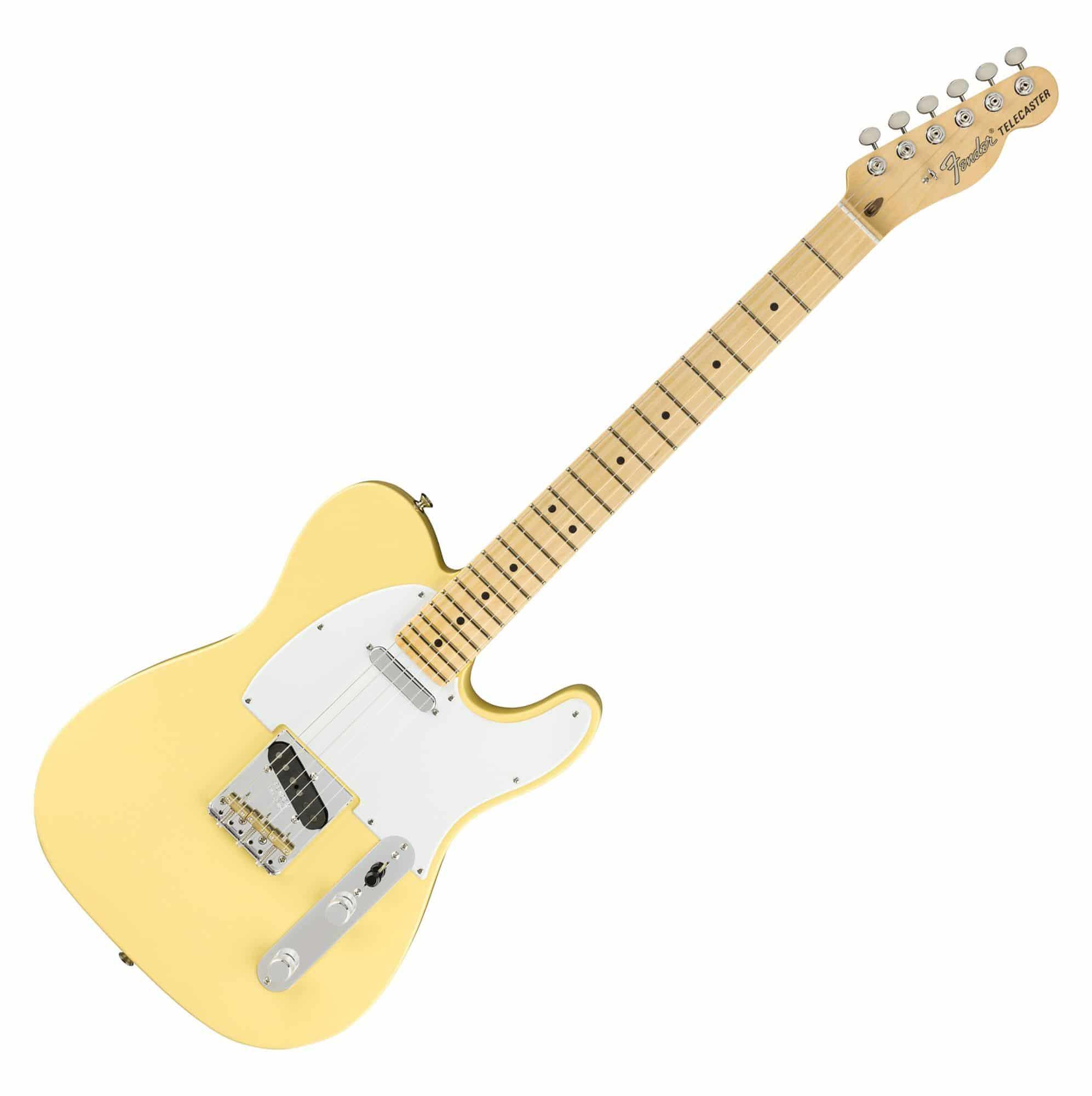 Egitarren - Fender American Performer Tele MN VWT - Onlineshop Musikhaus Kirstein