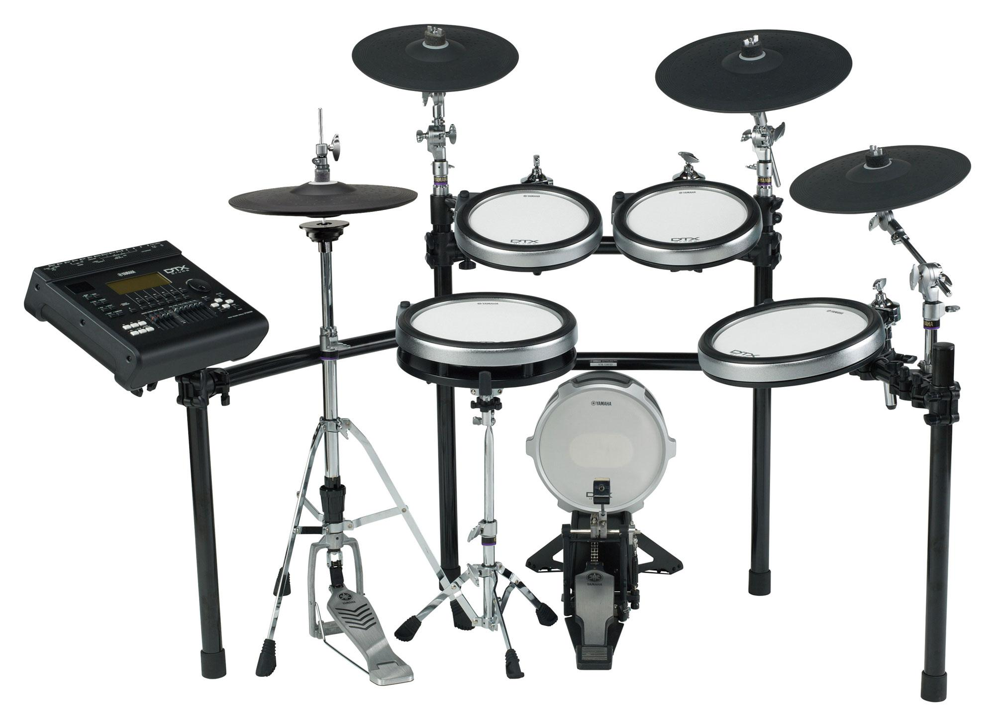 Yamaha DTX920K E Drum Set
