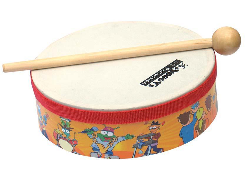 Percussion - Voggy's Handtrommel - Onlineshop Musikhaus Kirstein