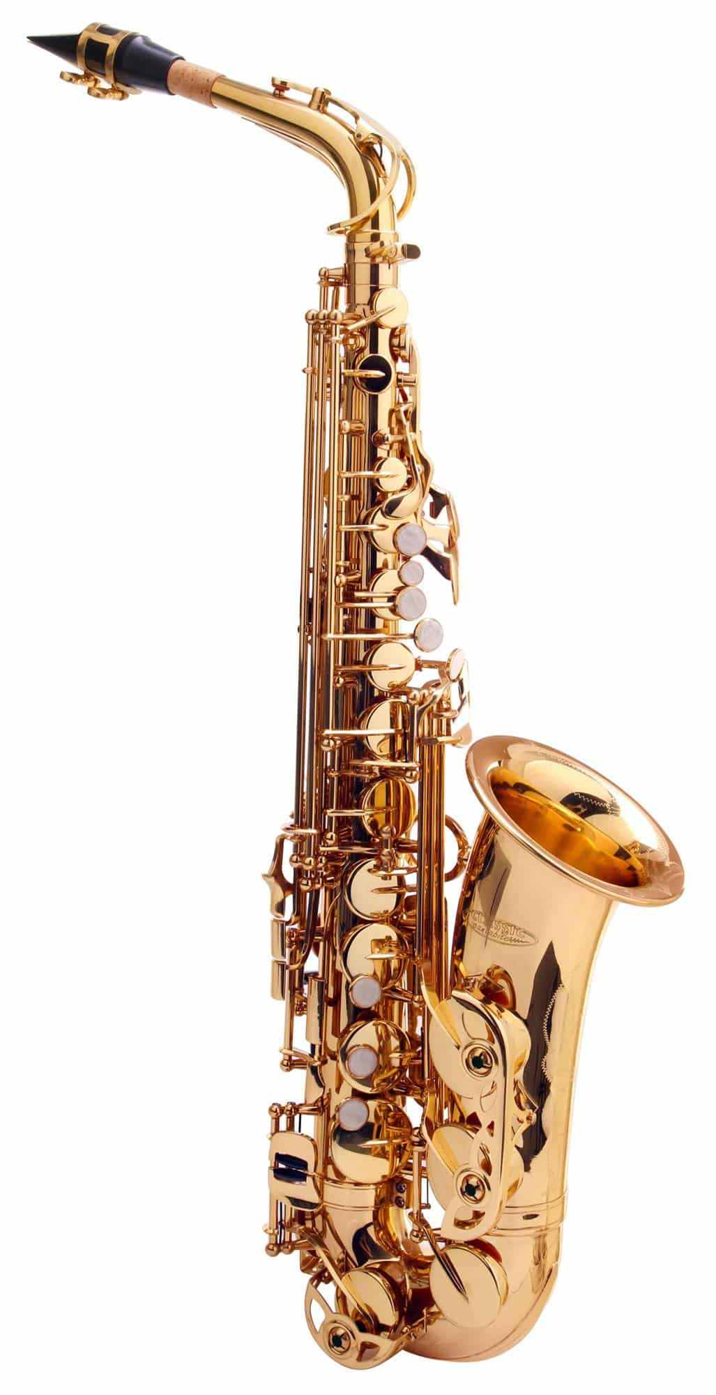 Saxophone - Classic Cantabile Winds AS 450 Eb Altsaxophon - Onlineshop Musikhaus Kirstein