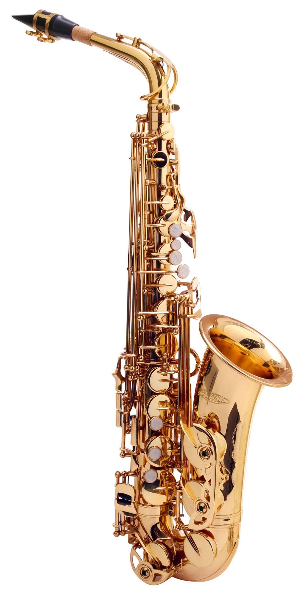Classic Cantabile Winds AS 450 Es Altsaxophon