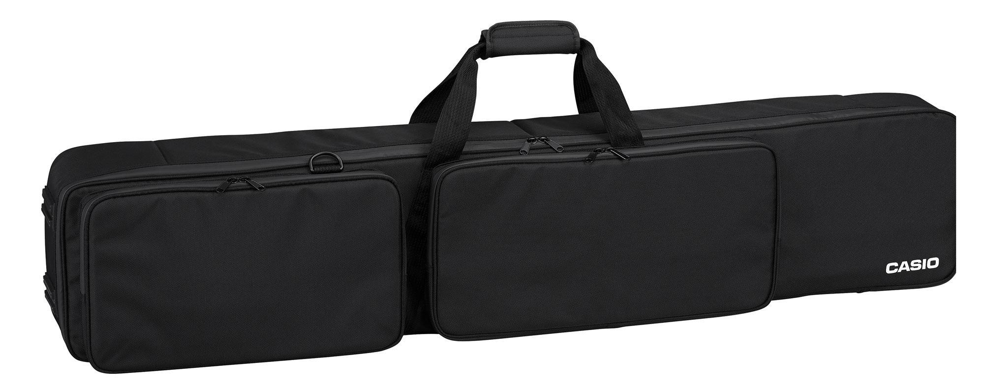 Zubehoerkeyboards - Casio SC 800P Transporttasche - Onlineshop Musikhaus Kirstein