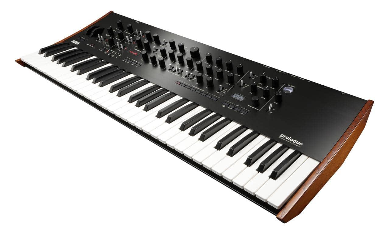 Synthesizer - Korg Prologue 16 Analoger Synthesizer - Onlineshop Musikhaus Kirstein