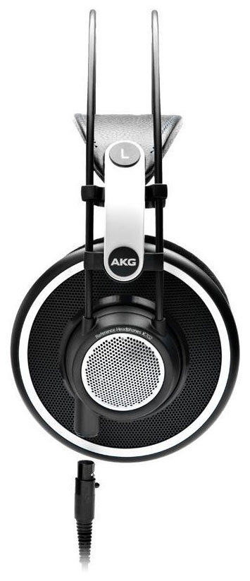 Kopfhoerer - AKG K702 Kopfhörer - Onlineshop Musikhaus Kirstein